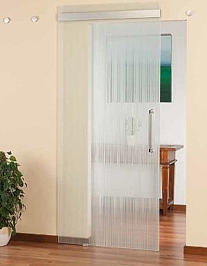 glasschiebet r mit holzrahmen lilashouse. Black Bedroom Furniture Sets. Home Design Ideas