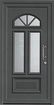 holz alu t r. Black Bedroom Furniture Sets. Home Design Ideas